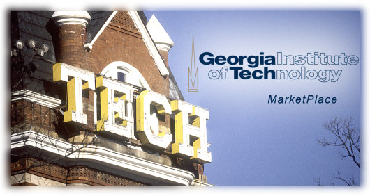 Licensed and features the Georgia Tech Yellow color and the gt shape Shop Our Huge Selection · Explore Amazon Devices · Deals of the Day · Shop Best Sellers2,,+ followers on Twitter.