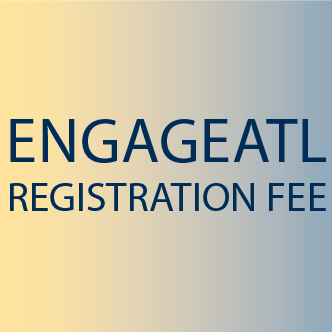 EngageATL 2018 Registration Fee