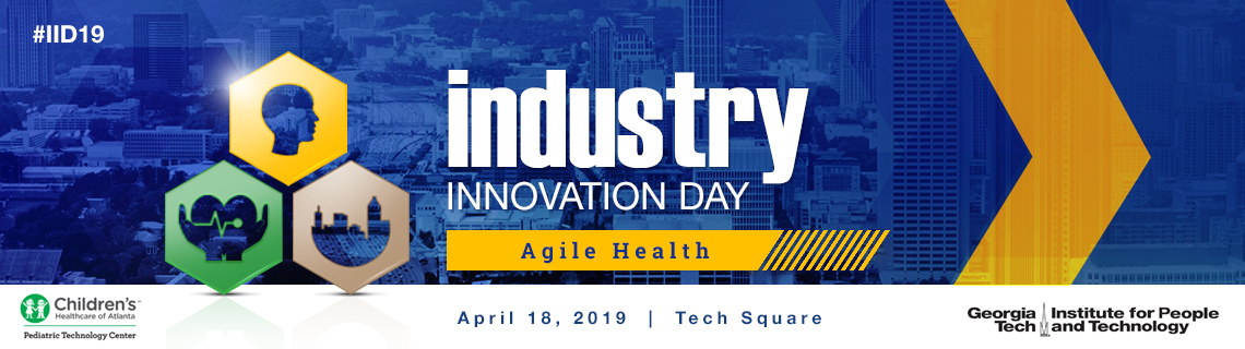 2019 IPaT Industry Innovation Day